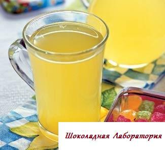 видео  как  зделать  лимонад