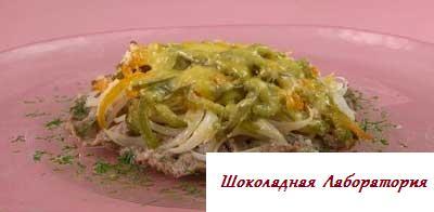 салаты с телятиной фото и рецептами