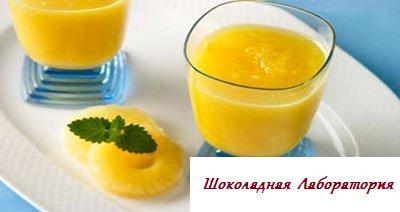 Рецепт - Квас лимонный