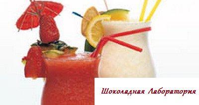 Рецепт - Коктейль Дайкири