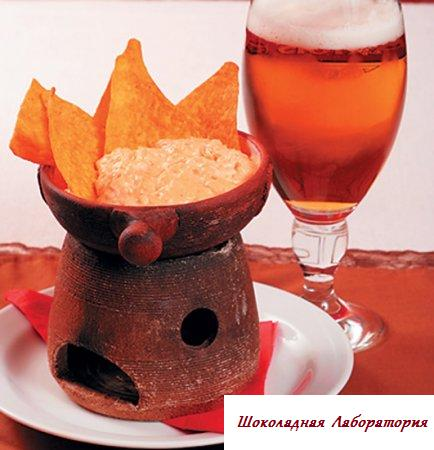 Рецепт - Чили кон кессо