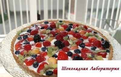 рецепт тортика фруктовый коктейль в фото, фруктовые тортики с фото, видио рицепт фруктового тортика, обыкновенные рецепты тортов с фото, метод приготовления крема для фруктового тортика, тортик фруктовый рецепт с фото