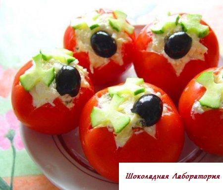 блюда из овощей рецепты с фото