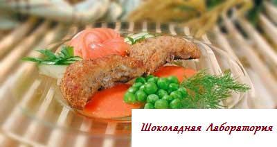 Рецепт - Тельное